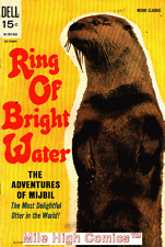 RING OF BRIGHT WATER (1969 Series) #1 01-701-910 Fine Comics Book