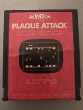 Plaque Attack (Atari 2600)