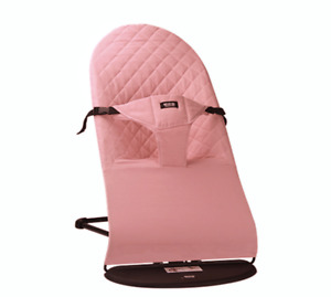 Baby Bouncer Balance With Extra Mesh Baby Bouncer Like Babybjorn Premium Rocking