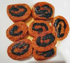 Algerian Cookies (Makrout roulé) 1 Dozen for $ 13
