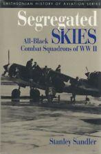 SEGREGATED SKIES (Smithsonian History of Aviation
