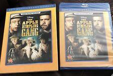 The Apple Dumpling Gang (Blu-ray, 2014, 40th Anniv Edition, Disney Movie Club)