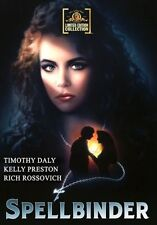 Spellbinder - Region Free DVD - Sealed