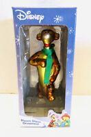 "Disney Winnie The Pooh TIGGER 5"" Christmas Blown Glass Ornament NIB"