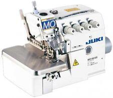 Juki 4 Thread Overlock Sewing Machine Withtable Amp Servo Motor Mo 6814s