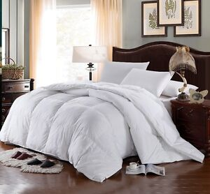 The ultimate luxurious and soft Hungarian Down Alternative Comforter