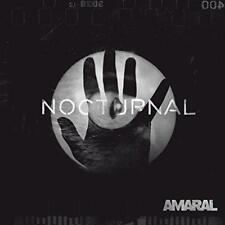 Amaral - Nocturnal (NEW CD)