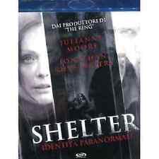 Blu Ray SHELTER - Identita Paranormali (2006) *** HORROR ***   ......NUOVO