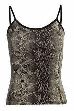Waist Length Polyester Tops & Shirts for Women