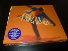 Dance Into The Light  by Phil Collins 2CD