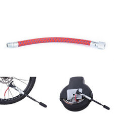 Bike Inflate Pump Hose Adapter Needle Valve Football Basketball Air Bed TyreIBCA