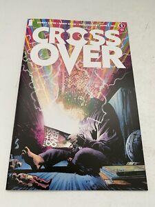 Crossover 1 Image Comics NM