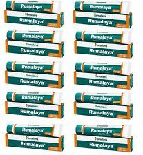 Lot of 10X30 g Rumalaya Gel From Himalaya Herbals Joint Bone Pain Free Ship