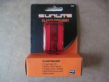 Sunlite  TL-L510 Tail Light Rear Bicycle Light Seat Post Mount 5 LED