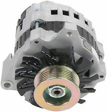 Alternator USA Ind A1606 Reman fits 90-92 Nissan Axxess 2.4L-L4