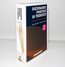 DIZIONARIO PRATICO DI TEDESCO CON CD-ROM [TEDESCO ITALIANO] [DE AGOSTINI]