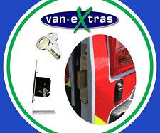 Locks4Vans Deadlock for a Vauxhall Vivaro/Renault Trafic 14> - S Series