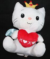 """18"""" Kitty Princess Angel Cat Sugar  Plush Stuffed"""