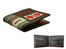 Top Boys Nintendo Game Console 3D Novelty Card Holder Wallet Gift Student