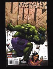 Totally Awesome Hulk: #23; Marvel Comics, NM