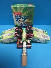 Set 6 Spark Plugs Iridium TT DENSO Twin Tip 4701 V6 Expedited