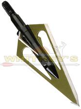 Magnus Stinger Broadhead 100gr 4 blade Mass100-4 - Pack of 3