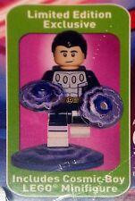 COSMIC BOY lego NEW legos MINIFIG figure mini minifigure DC justice league