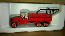 CAMION SOLIDO  GMC DEPANNEUSE SECOURS ROUTIERS N° 3 1/50