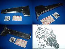 Kühlerverkleidung links _ GUIDE, L. RADIATOR_ CX 500 E _ CX 650 E_ 19036-MG0-000