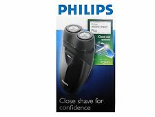 Philips Hair Electric Shaver Plus Battery Operated PQ203 NEW