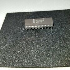 Intel D8008-1 Microprocessor - NOS - Rare 79 Date Code USA SHIP,  Tested WORKING