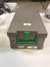 Ncr 7 Position Non-Ti Cash Cassette Pn: 445-0694335 Free Shipping