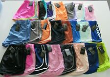 Nike Dri Fit Womens Plus Size Running Shorts Nwt