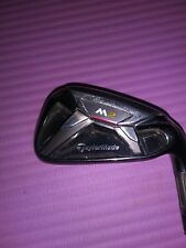 Taylormade m2 iron 2017 regular Flex