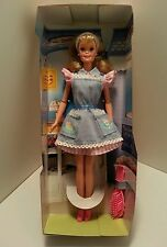 Pastry Shop Barbie International Package Japan Out Of Box