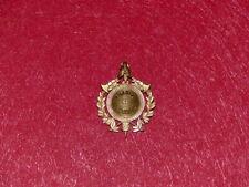 [SAPEURS POMPIERS] INSIGNE BADGE vers 1890 Fédé Officiers & S/Off FRANCE ALGERIE