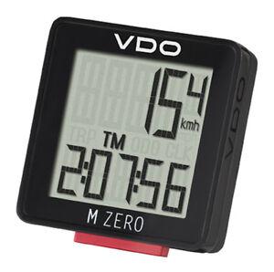 VDO Kabel Fahrradcomputer M Zero 3000 Fahrradtacho Biketacho tacho radtacho