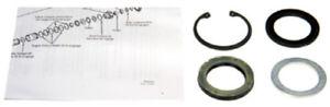 Steering Gear Pitman Shaft Seal Kit-GAS Lower Omega Hose 2806