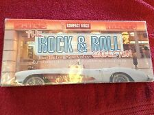 The Rock & Roll Collection Import 6 CD Box Set From Newsound 2001