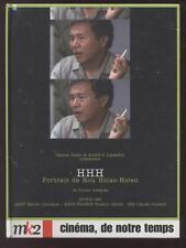 NEUF DVD+ petit livre HHH PORTRAIT DE HOU HSIAO HSIEN cinéma taiwanais ASIATIQUE