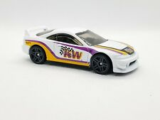 Hotwheels Honda Acura Integra GSR - Excellent
