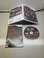 The House of the Dead 2 & 3 Return Nintendo Wii Complete MINT to NEAR MINT