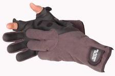 Glacier Glove Hybrid Slit Finger Gloves, Small