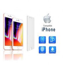 Protection écran verre trempé iPhone 7 Plus Vitre de protecteur VERRE Trempé