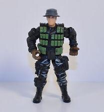 """3.75"""" Desert Soldier w/ Floppy Hat Chap-Mei Action Figure"""