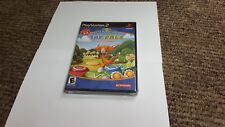 Konami Kids Playground: Toy Pals Fun With Numbers (Sony PlayStation 2, 2007)