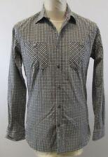 Camisas y polos de hombre Ted Baker color principal multicolor 100% algodón