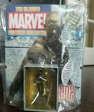 THE CLASSIC MARVEL FIGURINE COLLECTION ISSUE # 6 BLADE  (Eaglemoss)