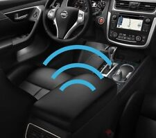 Genuine Nissan OEM Wireless QI Phone Charger Kit 999F7-V4000