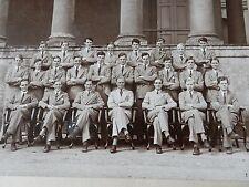 1930s OXFORD GRADUATES where who when help    what destiny in WW2  CHERWELL